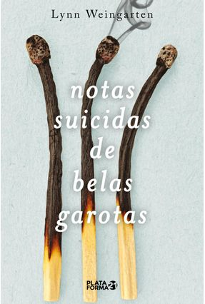 Notas Suicidas de Belas Garotas - Weingarten,Lynn pdf epub