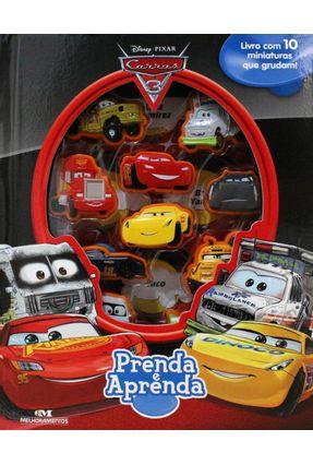 Carros 3 - Prenda e Aprenda - Disney Disney pdf epub