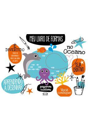 Meu Livro de Formas - No Oceano - Books ,Image | Tagrny.org