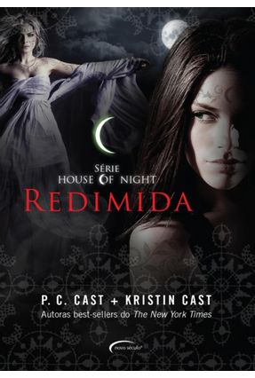 Redimida - Vol. 12 - Cast,P. C. | Hoshan.org