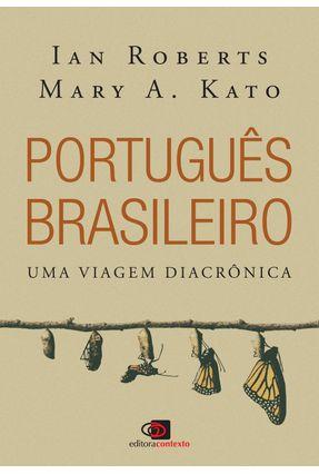 Português Brasileiro - Roberts,Ian Kato,Mary A.   Hoshan.org