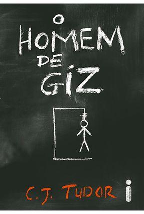 O Homem De Giz - Tudor,C. J. | Hoshan.org