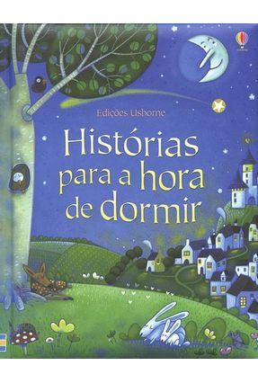 Histórias Para A Hora De Dormir - Everett,Felicity | Hoshan.org