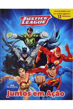 Justice League - Juntos Em Ação - Bros.,Warner pdf epub