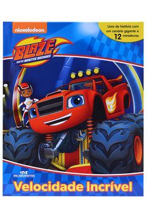 Blaze - Velocidade Incrível - Disney | Tagrny.org