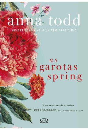 As Garotas Spring - Todd,Anna | Hoshan.org