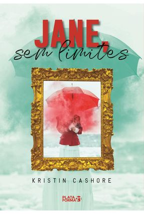 Jane - Sem Limites - Cashore,Kristin pdf epub