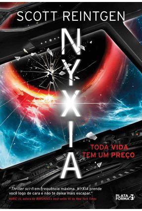 Nyxia - Reintgen,Scott pdf epub