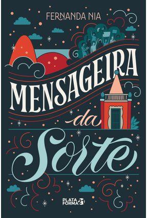 Mensageira da Sorte - Nia,Fernanda pdf epub