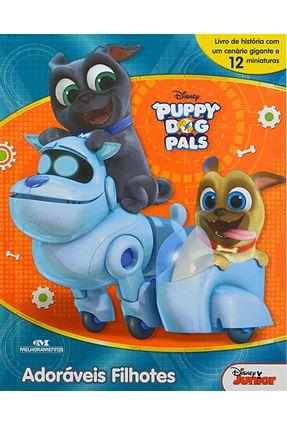 Puppy Dog Pals - Adoraveis Filhotes - Disney | Tagrny.org