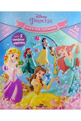 Adesivos Fofinhos - Princesas - Disney pdf epub