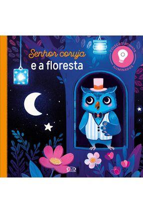 Senhor Coruja e A Floresta - Chatel,Christelle Guittard,Florence pdf epub