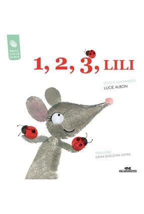 1, 2, 3, Lili - Albon,Lucie   Hoshan.org