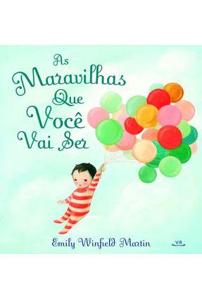 As Maravilhas Que Você Vai Ser - Martin,Emily Winfield pdf epub