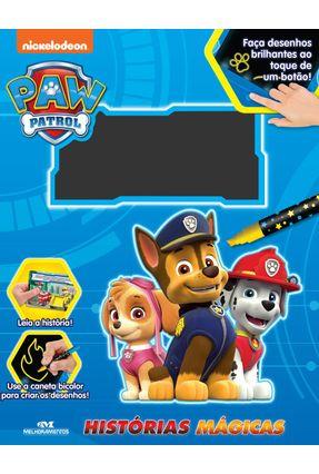Patrulha Canina - Histórias Mágicas - Nickelodeon pdf epub