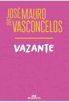Vazante - de Vasconcelos,José Mauro | Hoshan.org