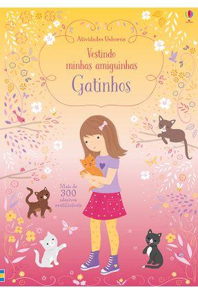 Gatinhos - Vestindo Minhas Amiguinhas - Watt,Fiona pdf epub