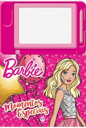 Barbie - Momentos Especiais - Editora Ciranda Cultural | Hoshan.org