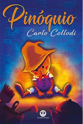 Pinóquio - Carlo Collodi | Tagrny.org
