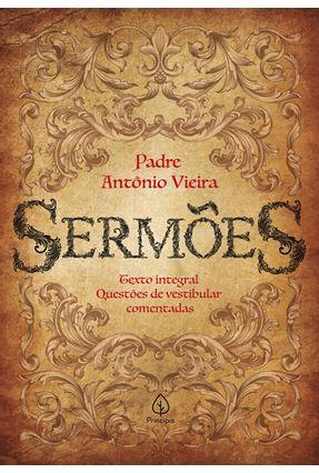Sermões - Vieira,Padre Antônio | Hoshan.org
