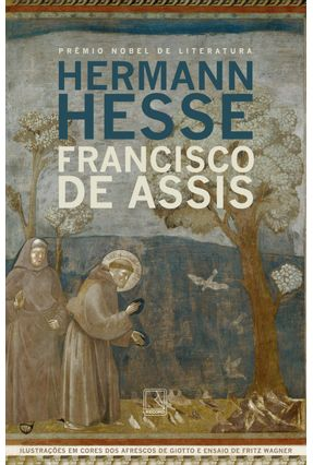 Francisco De Assis - Hesse,Hermann pdf epub