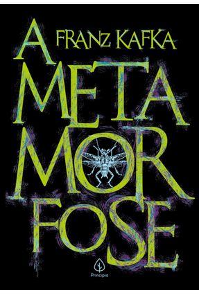 A Metamorfose - Kafka,Franz | Hoshan.org