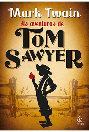 As Aventuras De Tom Sawyer - Twain,Mark | Hoshan.org