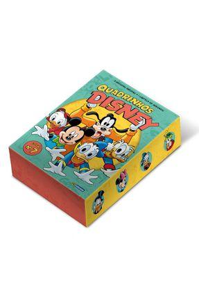 BOX HQ DISNEY ED. 7 - 5 Volumes - Diversos | Tagrny.org