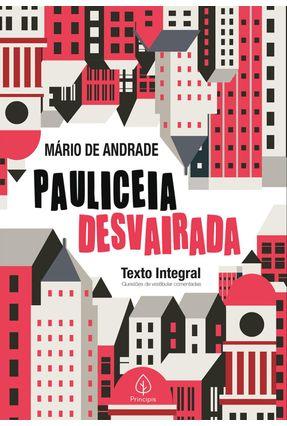 Pauliceia Desvairada - Andrade,Mário de | Hoshan.org