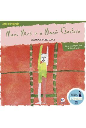 Mari Miró e O Mané Gostoso