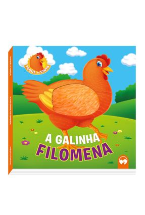 A Galinha Filomena - Toque e Sinta