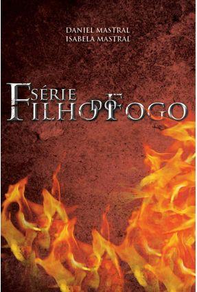 Box Filho Do Fogo 1 - (volumes I, II E III)