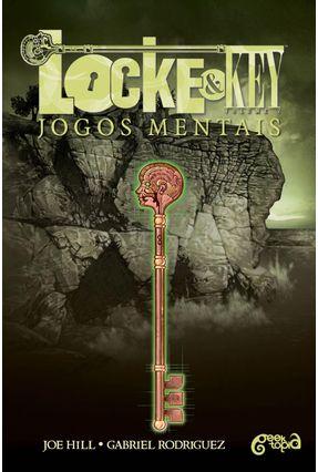 Locke & Key Vol. 2 - Jogos Mentais -  pdf epub