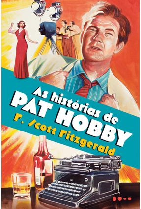As Histórias De Pat Hobby