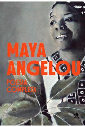Maya Angelou - Poesia Completa -  pdf epub