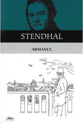 Armance, ou Algumas Cenas de um Salão Parisiense em 1827 - Stendhal pdf epub