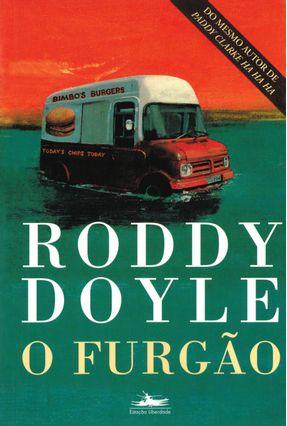 O Furgao - Doyle,Roddy | Tagrny.org