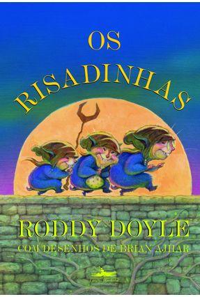 Os Risadinhas - Doyle,Roddy | Hoshan.org
