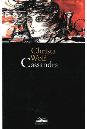 Cassandra - Wolf,Christa | Hoshan.org