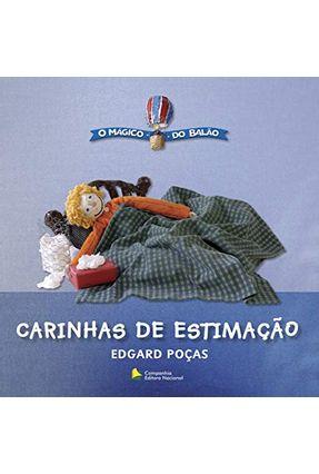 Carinhas de Estimação - Col. O Mágico do Balão - Poças,Edgard   Tagrny.org