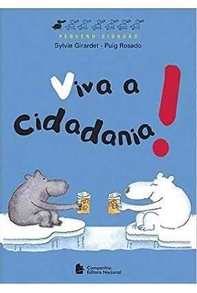 Viva a Cidadania - 2ª Ed. 2011 - Girardet,Sylvie   Nisrs.org