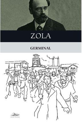 Germinal - Zola,Emile Zola,Emile | Hoshan.org