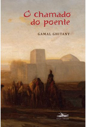 O Chamado do Poente - GHYTANY,GAMAL | Tagrny.org