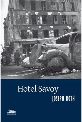 Hotel Savoy - Roth,Joseph pdf epub