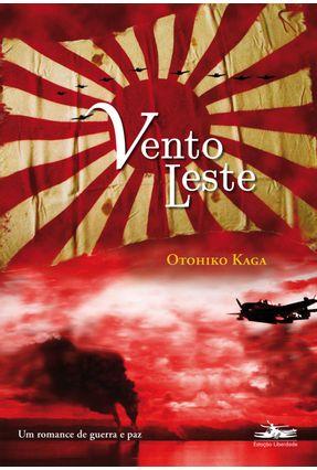 Vento Leste - Kaga ,Otohiko | Hoshan.org
