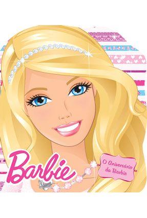 Barbie - o Aniversário da Barbie - Ciranda Cultural | Nisrs.org