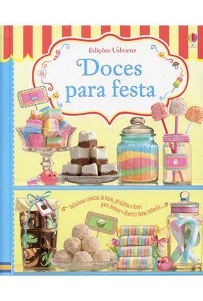 Doces Para Festa - Wheatley,Abigail | Hoshan.org