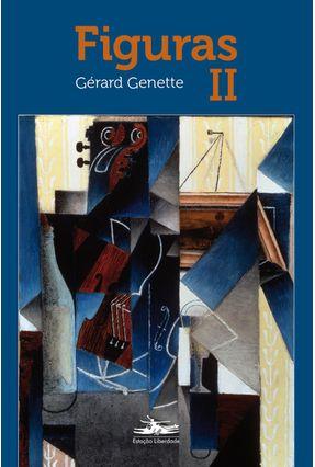 Figuras II - Genette,Gérard | Hoshan.org