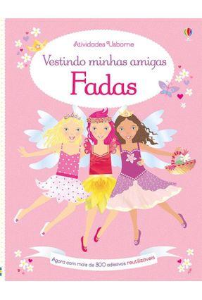Fadas - Vestindo Minhas Amigas - Leonie Pratt | Hoshan.org