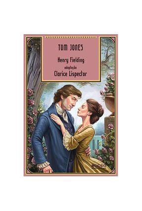 Tom Jones - Fielding,Henry | Hoshan.org